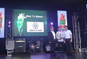 De La Salle University Dasmari?as 1st Animo Media Choice Awards