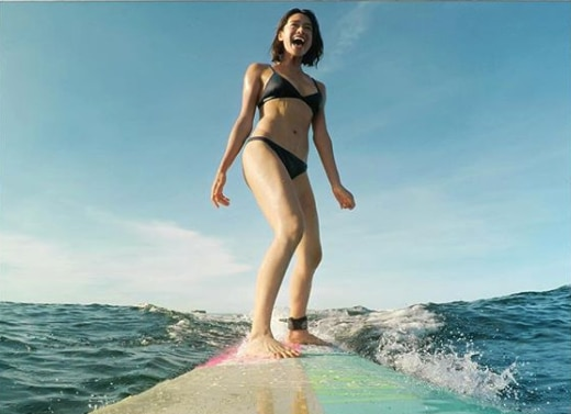 """Siargao"" film brings waves on Cinema One this Sunday"