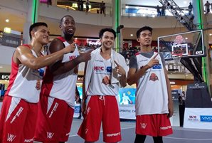 Metro Star Realty and Team Core to represent PH in HoopBattle Championship in China