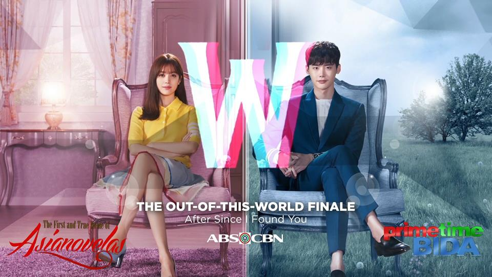 "Will Maddie and Raiko be worlds apart forever in ""W's"" finale?"