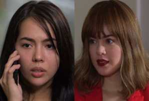 "Julia discovers Shaina is her long-lost sister in ""Asintado"""