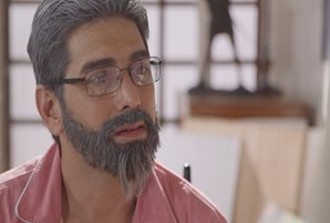 "Ian stars in life story of national artist Cesar Legaspi on ""MMK"""