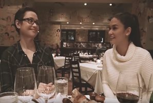 Pia travels the world in new Metro Channel show