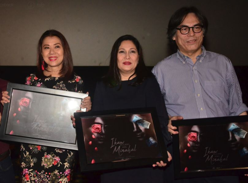 "Digitally restored ""Cinema Classics"" in Trinoma and Greenbelt cinemas this week"