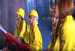 KidZania Manila earns the 2018 Certificate of Excellence from TripAdvisor