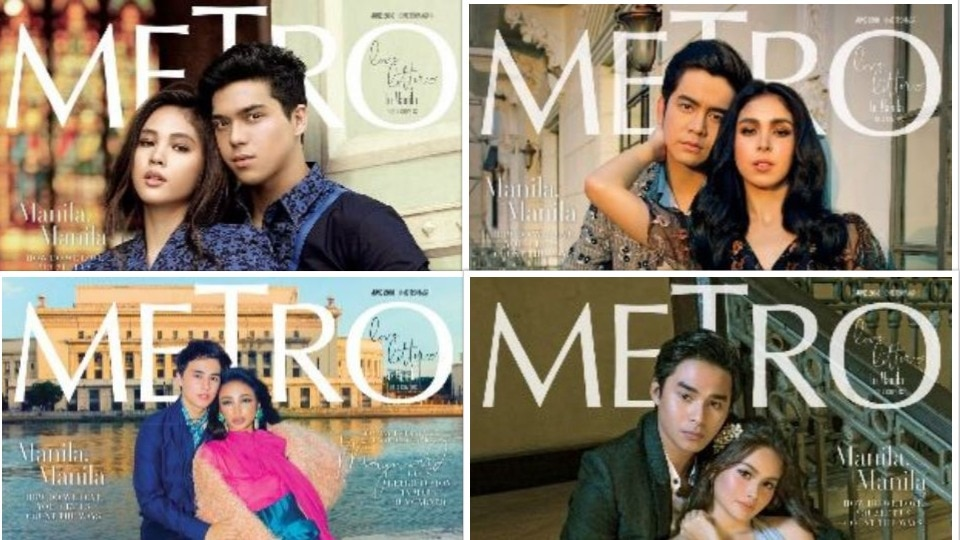 Metro celebrates everything local with ElNella, JoshLia, MayWard, and McLisse this June