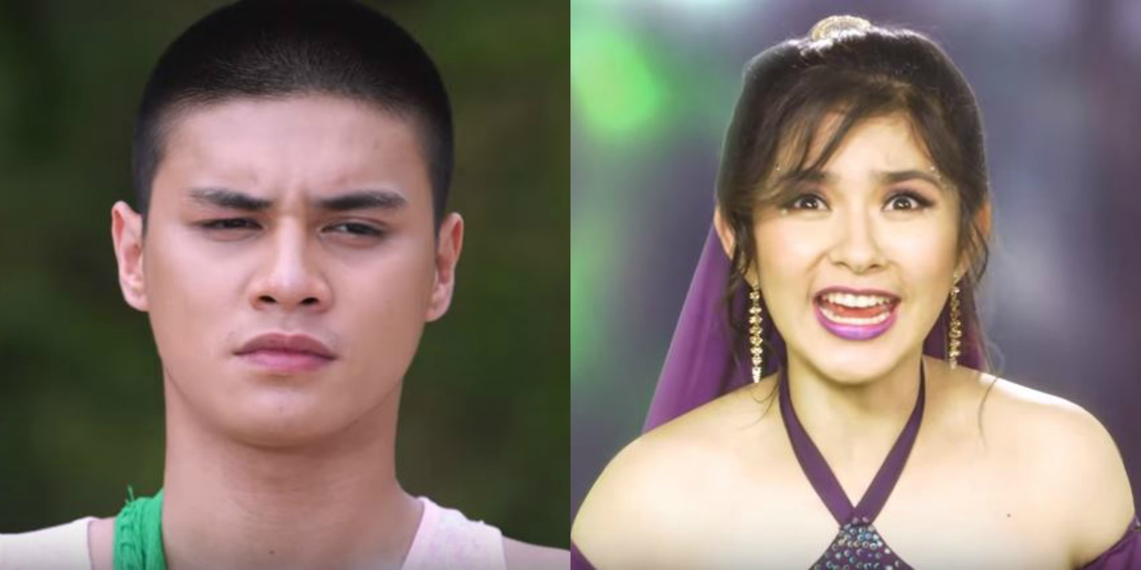 "Ronnie uses love to find Loisa in ""Wansapanataym"""