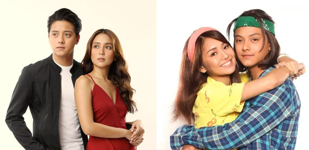 KathNiel invades Myanmar and Latin America with MKCS Global and Cinelatino deals