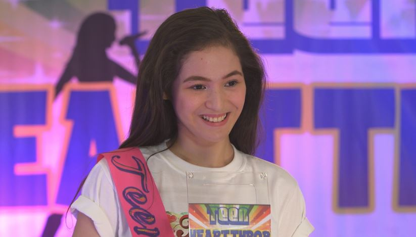 """Araw Gabi"" star Barbie Imperial bares life in ""MMK"""