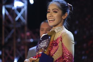 "Kristel De Catalina wins ""Pilipinas Got Talent"" Season 6"