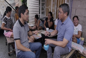 """Pareng Partners"" captures viewers with relatable topics and stories"