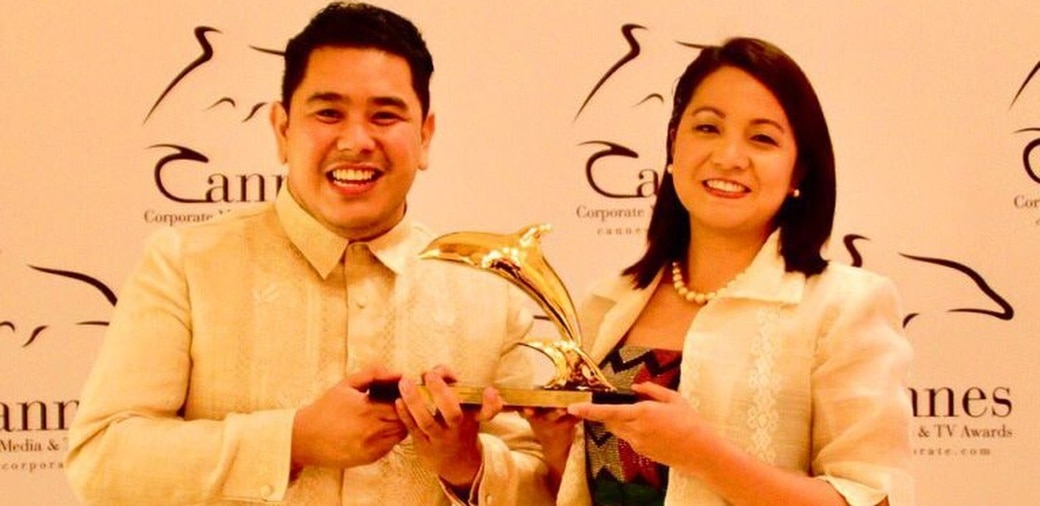"""ABS-CBN News' """"'Di Ka Pasisiil"""" docu wins PH's 1st Gold Dolphin in Cannes"""