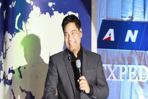 Martin Nievera returns to late night TV on ANC