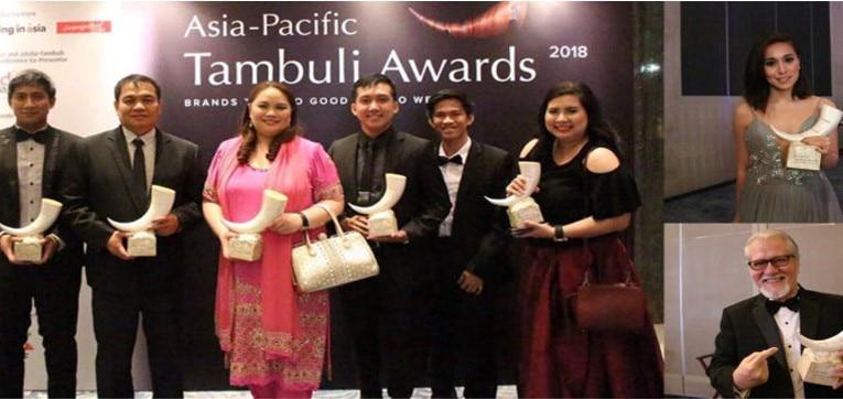 """Seven Sundays"" wins Asia Pacific Tambuli Cinema for Good award"