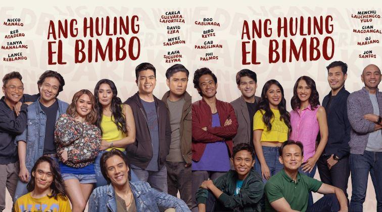 """Ang Huling El Bimbo, The Musical"" hits 2 million views online in less than a day"