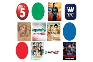 ABS-CBN PR News Rundown: ABS-CBN primetime shows napapanood sa TV5 na!