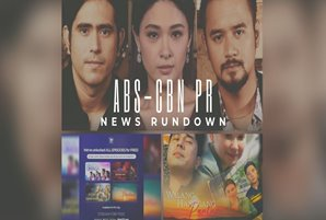 "ABS-CBN PR News Rundown: ""Init sa Magdamag,"" mapapanood na sa TV5, A2Z, at Kapamilya Channel"