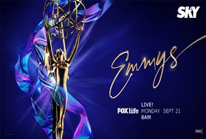 Virtual Primetime EMMY Awards on SKYCable