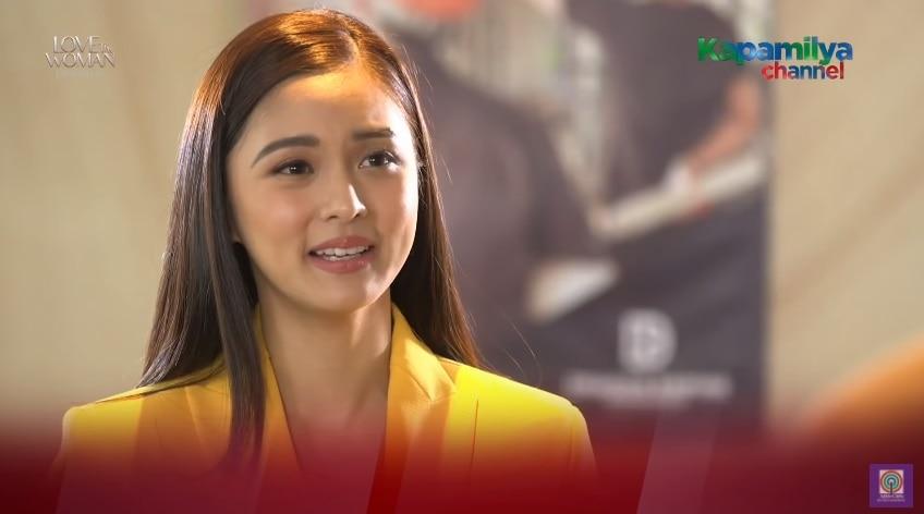 Kim Chiu as Jia