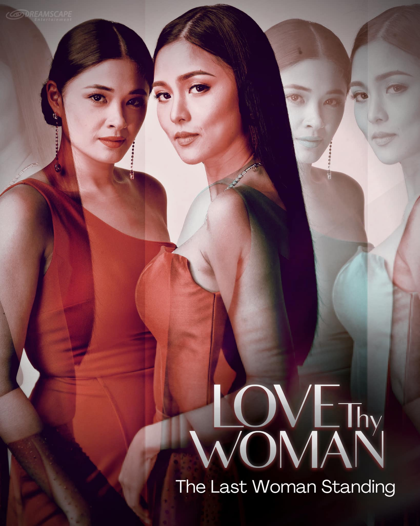 Love Thy Woman The Last Woman Standing