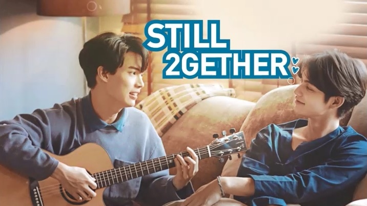 "Sequel ""Still 2gether"" to be simulcast in PH via iWant every week"