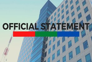 Statement of ABS-CBN on the alias cease and desist order issued by NTC