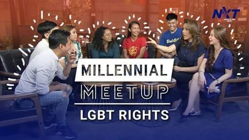 Millennial Meetups