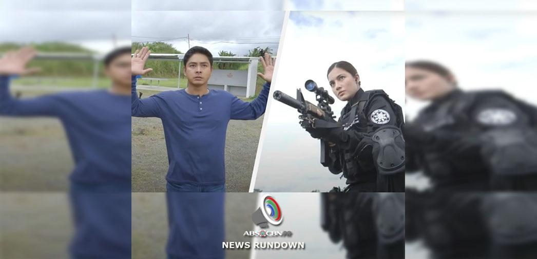 "Jane De Leon at grupong Black Ops, bagong makakabangga ni Coco sa ""FPJ's Ang Probinsyano"""