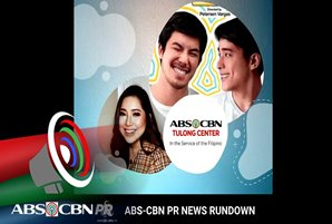ABS-CBN PR News Rundown: Aug 14