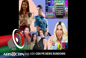 ABS-CBN PR News Rundown: August 28