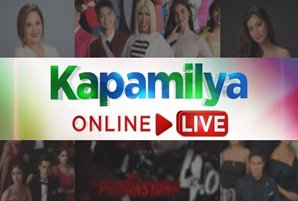 ABS-CBN introduces Kapamilya Online Live