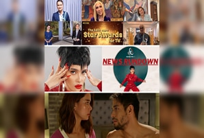 ABS-CBN, itinanghal na Best TV Station sa 34TH PMPC Star Awards for TV