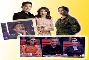 Here's the latest news on ABS-CBN News that you shouldn't miss!