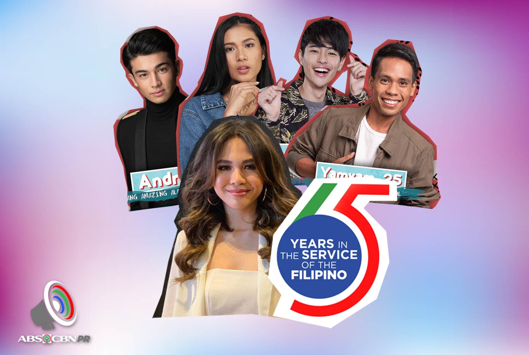 "Fumiya, Lou, and Andre join Yamyam in ""PBB Otso"" Big Four; ABS-CBN celebrates anniversary with ""tributes"" to its audience; Janella launches comeback s"
