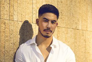 Tony is ABS-CBN Lifestyle's newest guest editor