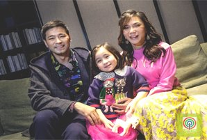 Scarlet Snow Belo charms her way into being ABS-CBN Lifestyle's youngest guest editor