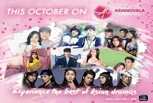 More popular Asian titles land on TVplus' Asianovela Channel