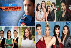 ABS-CBN still most watched nationwide in June