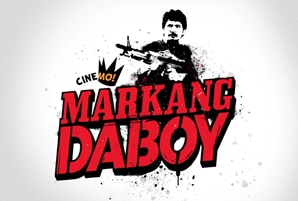 "Cinemo brings back Rudy Fernandez's movies via ""Markang Daboy"""
