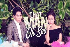 "Koreanovela ""That Man Oh Soo"" premieres in PH via TVplus' Asianovela Channel"