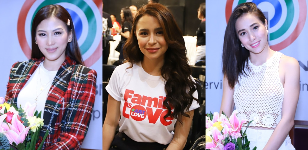 Alex, Yassi, Cristine movies to premiere on KBO this January