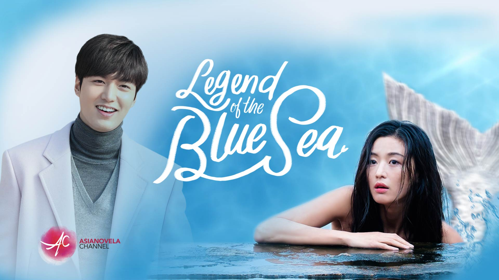 Legend of the Blue Sea sa Asianovela Channel