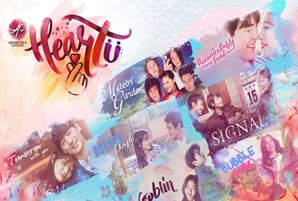 Love and time travel heat up TVPlus' Asianovela Channel this February
