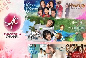 Four hit Asian drama titles to hit TVplus' Asianovela Channel