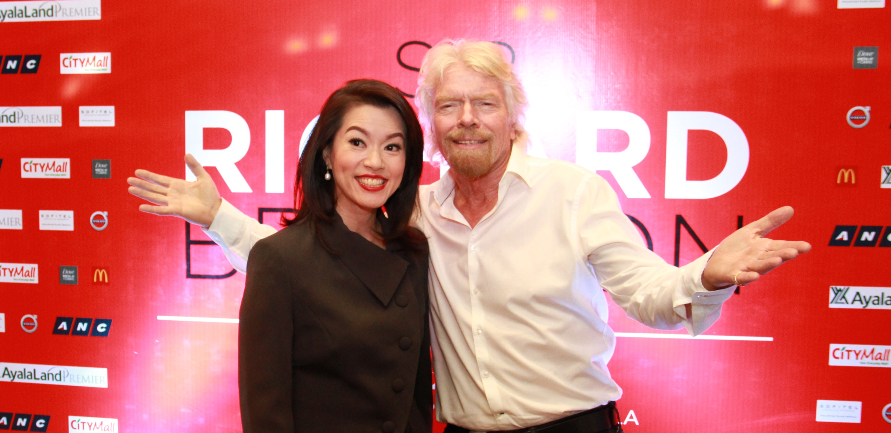 Global business leader Sir Richard Branson  headlines ANC Forum on May 25