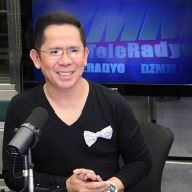 DZMM anchor Ahwel Paz will host the DZMM HaPINAY Day together with fellow DZMM anchor Nina Corpuz