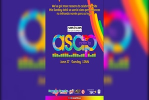 'ASAP Natin 'To' celebrates Pride Month with colorful performances