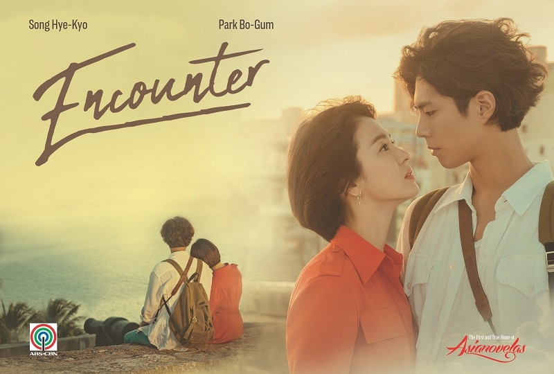 Encounter is the beautiful story of a hotel CEO and her employee and starts airing on Monday