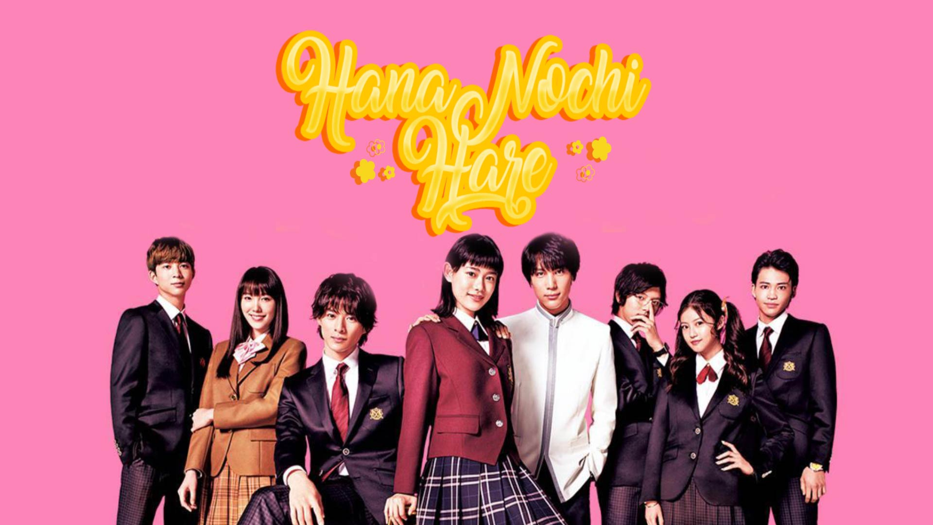 """Asianovela Channel to air first Japanese drama hit  """"Hana Nochi Hare"""""""