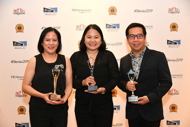 ABS-CBN'S innovative digital campaigns bag 3 Asia-Pacific Stevie Awards